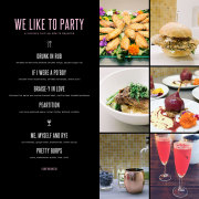 We Like to Party: A Culinary Ode to Beyonce