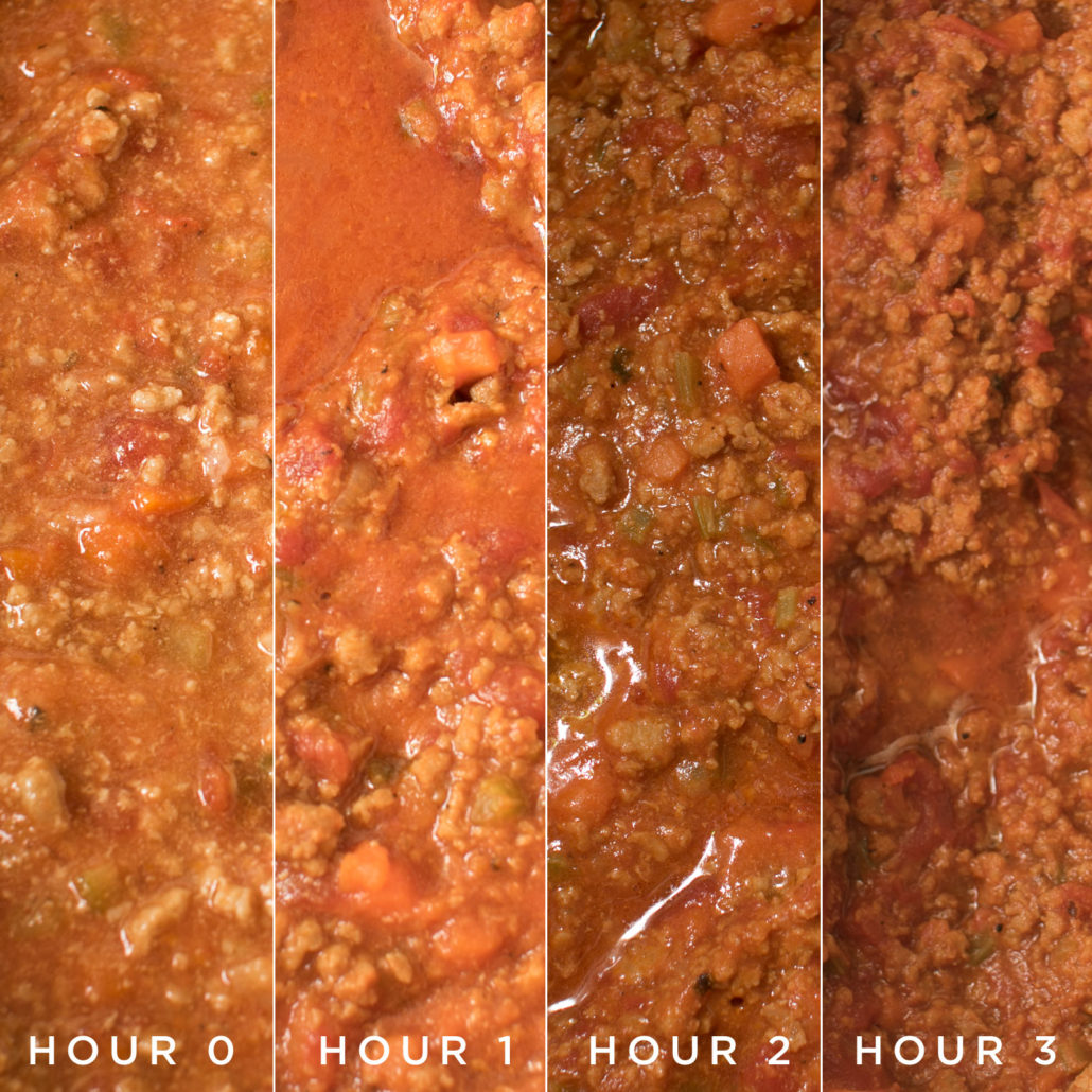 turkey bolognese recipe on fmitk.com